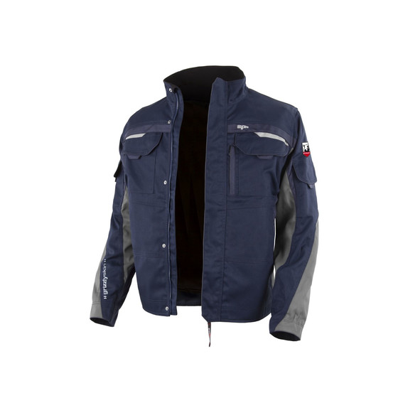 Grizzlyskin Bundjacke IRON GIM39
